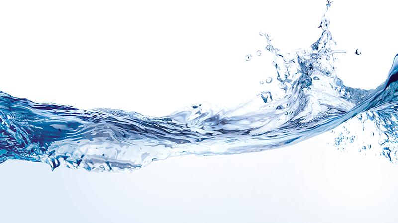 La hidratación es vida